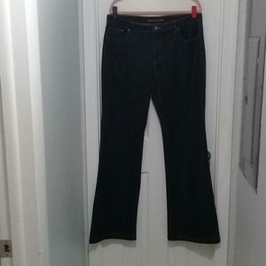 NWOT flare jeans